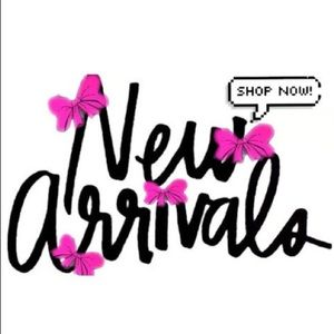 NEW ARRIVALS !!  JUST IN !!